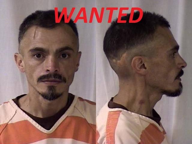 US Marshals – Most Wanted – Mark Anthony Martinez |